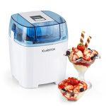 Máquina de hacer helado
