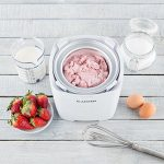Máquina de hacer helado de forma rápida y sencilla